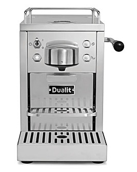 Dualit Classic Capsule Coffee Machine