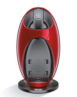 Nescafe Dolce Gusto Red Coffee Machine