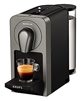 Nespresso Prodigio Coffee Machine