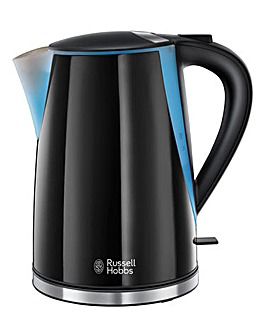 Russell Hobbs Mode Black Kettle