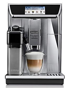 Delonghi PrimaDonna Elite Coffee Machine