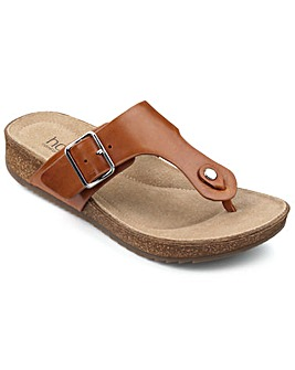 Hotter Resort Sandal