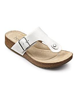 Hotter Resort Sandal