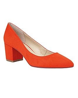 LOTUS BRIARS COURT SHOES