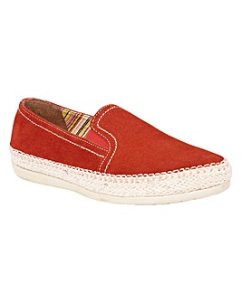 LOTUS CAPUTI CASUAL SHOES