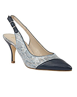 LOTUS LEONTINA DRESS SHOES