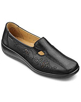 Hotter Rimini Slip On Shoe