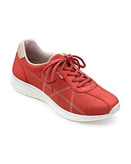 Hotter Solar Lace Up Shoe