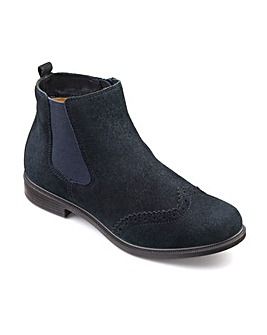 Hotter County Ankle Boot