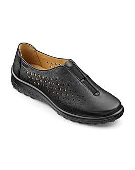 Hotter Thrill Slip on Shoe