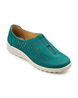 Hotter Thrill Slip on Shoe