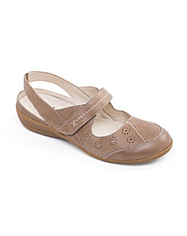 Padders Donna 2 Shoe
