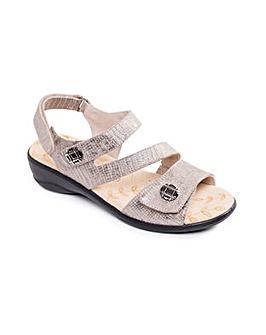 Padders Vienna Sandal