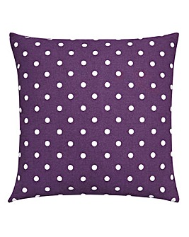 Polka Dot Essentials Cushion