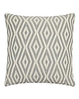 Kanuri Woven Cushion