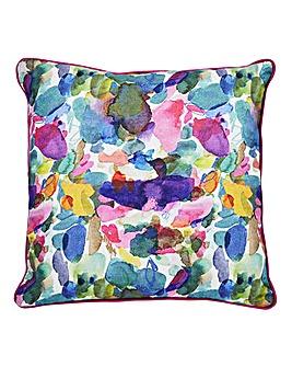 Bloom Printed Cushion