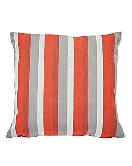 Kasai Woven Stripe Cushion