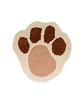 Puppy Paw Kids Rug