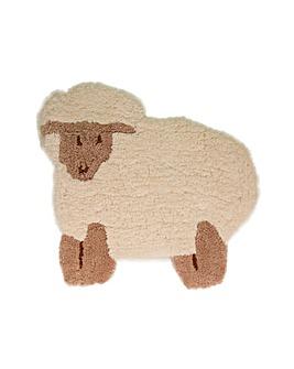 Little Lamb Kids Rug