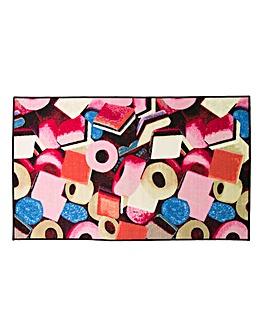Allsorts Sweets Design Rug