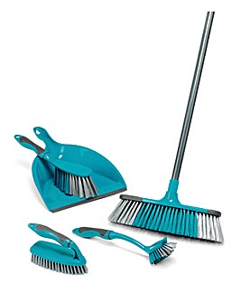 Beldray 5pc Cleaning Set