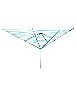 Beldray 50M Outdoor Rotary Airer