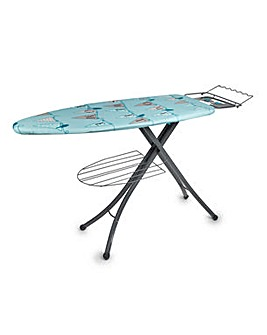 Beldray 126 X 45cm Ironing Board - Home