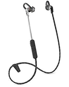 Back Beat Fit 305 Sport headphone Black