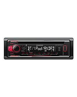 Kenwood KDC-BT510U Car Stereo