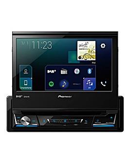 Pioneer AVH-Z7000DAB Car Stereo