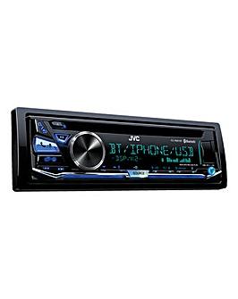 JVC KD-R981BT Car Stereo