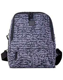 Artsac Sml Frnt Pocketed Backpack - Reef