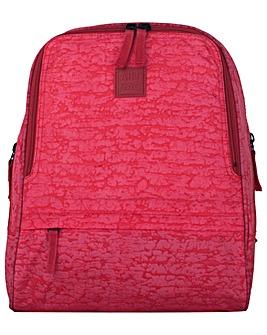 Artsac Sml Frnt Pocketed Backpack - Reef