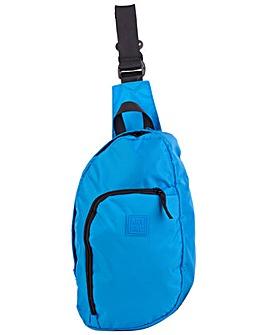 Artsac Nylon Back Pack /  Shoulder Bag