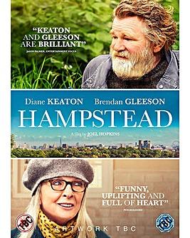 Hampstead DVD