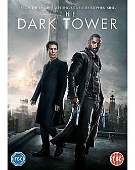 The Dark Tower DVD