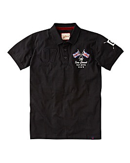 Joe Browns Circuit 07 Polo Reg