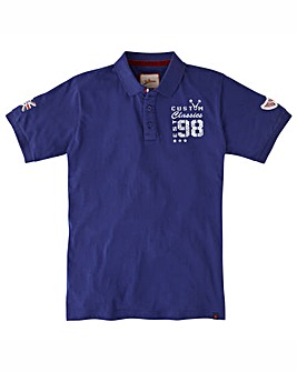 Joe Browns Custom Classics Polo Long
