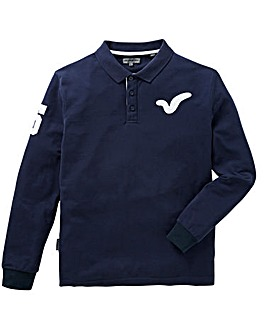 Voi LS Wyndham Polo Long