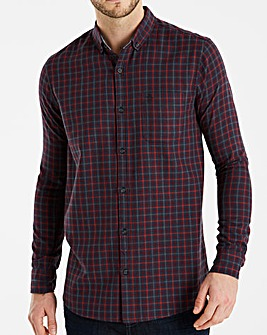 Original Penguin Gingham Shirt Reg