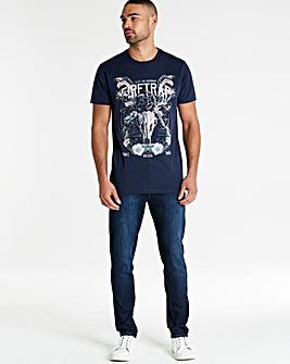 Firetrap Burgos T-Shirt Reg