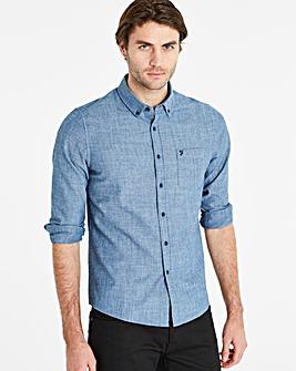 Farah Jeans Chambray Shirt