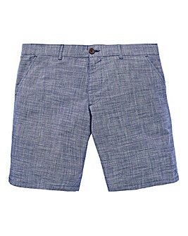 Farah Jeans End on End Chino Short