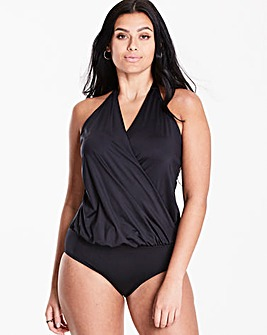 Simply Yours Blouson Swimsuit