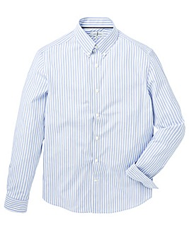 J by Jasper Conran Marl Stripe Shirt