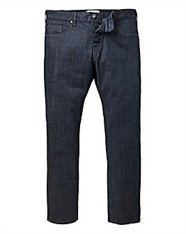 J by Jasper Conran Coated Straight Jean