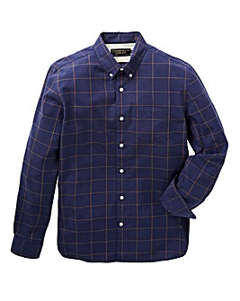 Hammond & Co. Raker Check Shirt