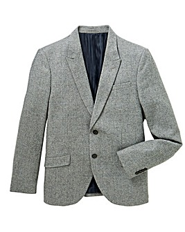 Hammond & Co. POW Check Blazer