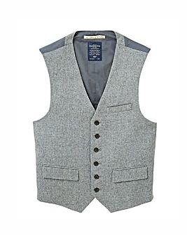 Hammond & Co. POW Check Waistcoat