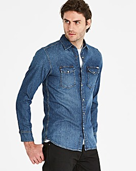 Jack & Jones Sheridan Western Shirt